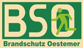 BSO - Brandschutz Oestemer - Logo